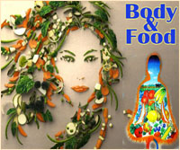 Body and Food