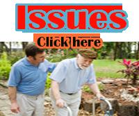 Elders Issues