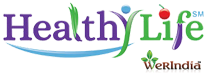 Healthy Life Logo