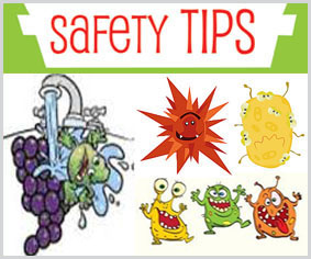 Kids Food Safety
