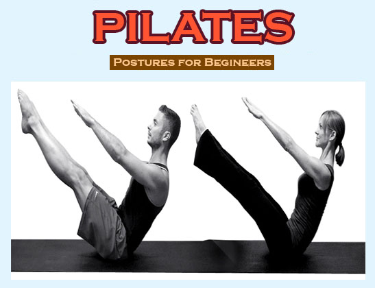 Postures for Beginners