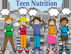 Teen Nutrition