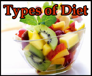 Types of Diet