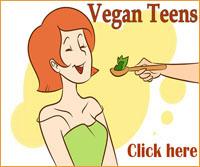 Vegan Teens