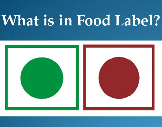 What is in Food Label