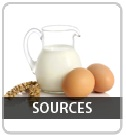 Food source of protein