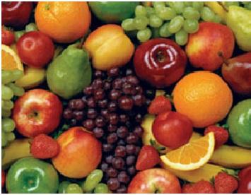 Fruit groups