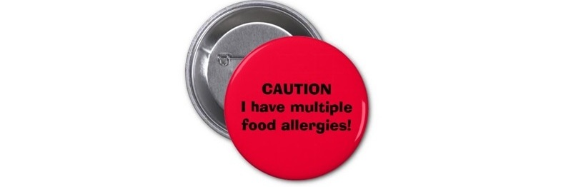 Multiple Food Allergies