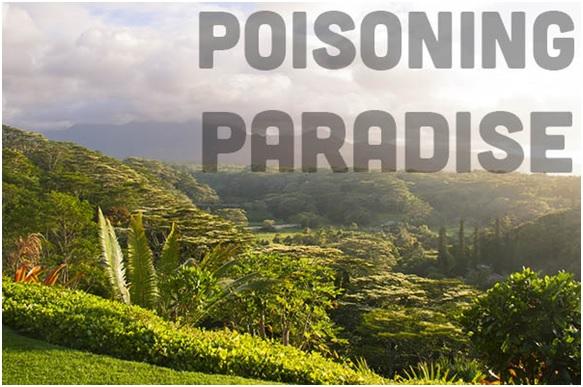 Poisioning Paradise