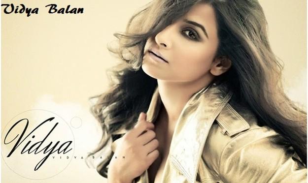 Vidya Balan, Indian actress