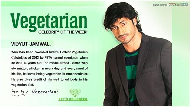 Vidyut Jamwal: Bollywood's actor