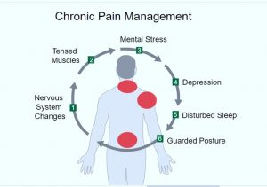 CHRONIC PAIN AND RELIEF