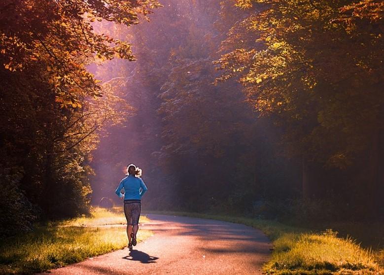 Five Healthy Morning Habits