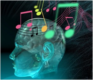 Music Helps Your Brain