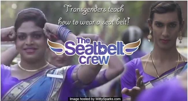 Seatbelt Crew