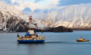 ­Victory! Shell Abandons Arctic Drilling