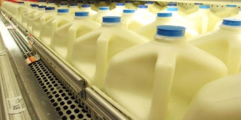 "Harvard scientist urges people to stop drinking ""low-fat"" milk"