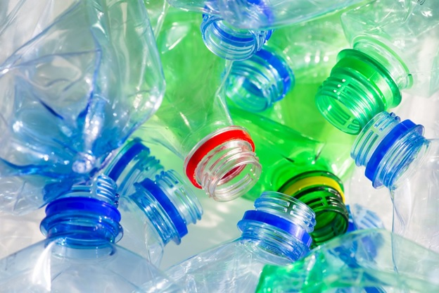 San Francisco is the First City To Ban The Sale Of Plastic Bottles