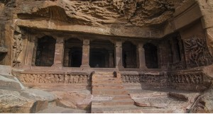 Caves of Badami