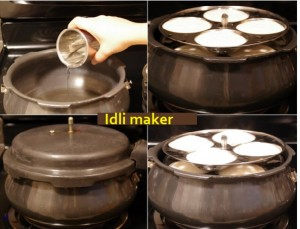 Idli Maker