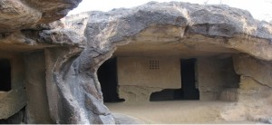 Jogimara Caves