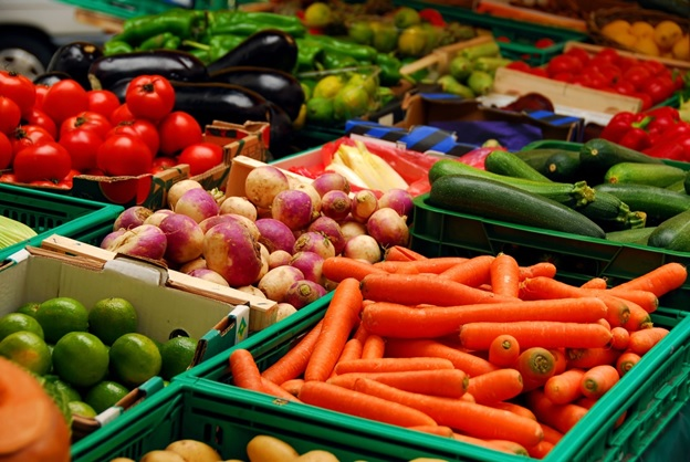 Phytonutrients that helps your body