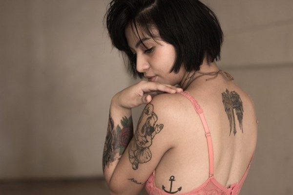Tattoo Safety