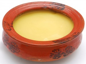 GHEE (CLARIFIED BUTTER) AND ITS IMPORTANCE