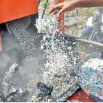 India Makes It Mandatory To Use Plastic Waste In Road Construction