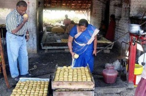 Jaggery Adulteration