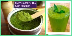 Know more about Matcha Green Tea