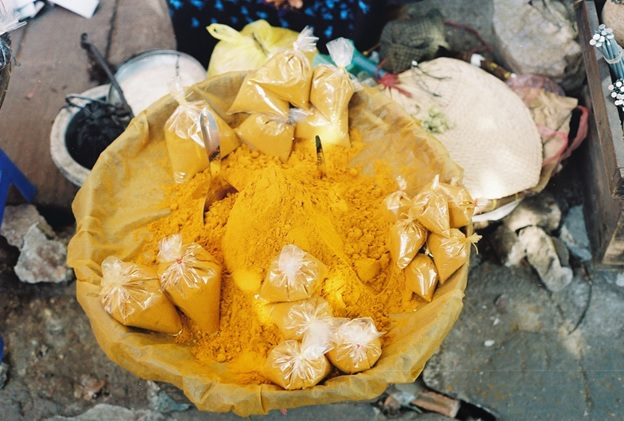 Powder Adulteration