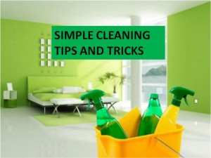 Simple Cleaning