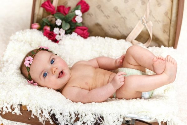 Baby Gas relief tips