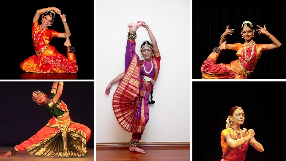 Yoga & BharathaNatyam