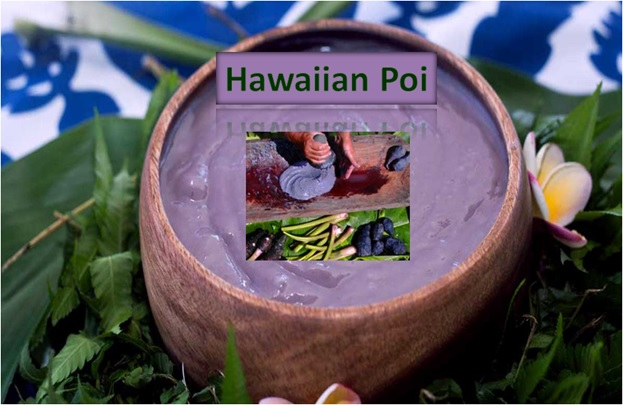 HawaiianPoi