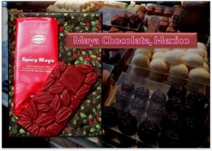 Maya Chocolate, Tabasco, Mexico