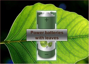 Need a new battery recipe?