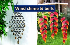 Wind chime & Bells