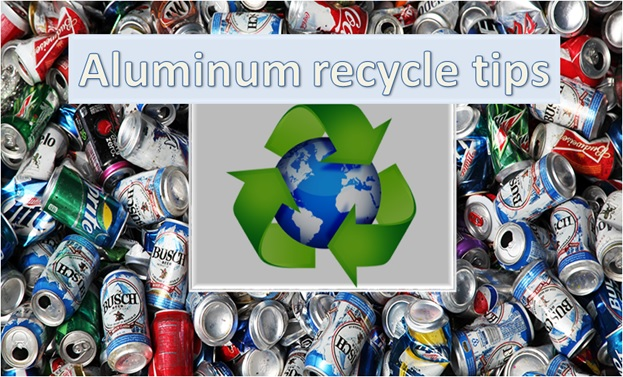Aluminium Recycle Tips