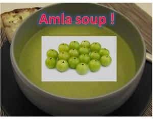 Amla Soup