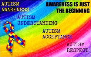 CARE AND HELPING CHILDREN WITH AUTISM