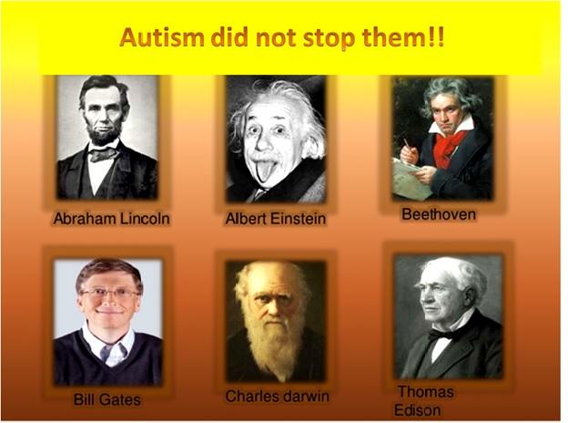 Living with Autism children