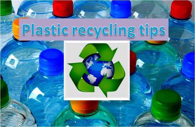 Plastic Recycling Tips