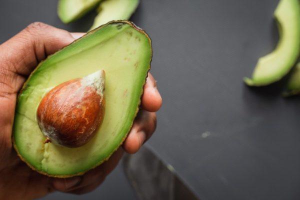 Healthy Food - Avocados