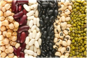Healthy Food - Beans