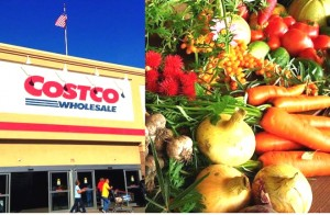 Demand for Organic produce increased -See How Costco is managing