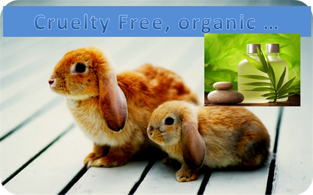 Cosmetics Facts: Cruelty Free Products