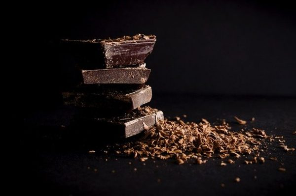 Dark Chocolates - Healthy food