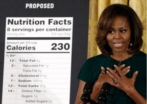 FDA Changes Food Nutrition Label Requirements For The First Time In 20 Years Edit